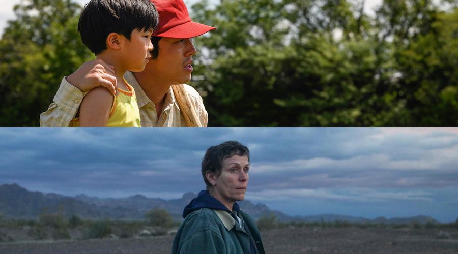 Los Oscars en los Cines Van Gogh