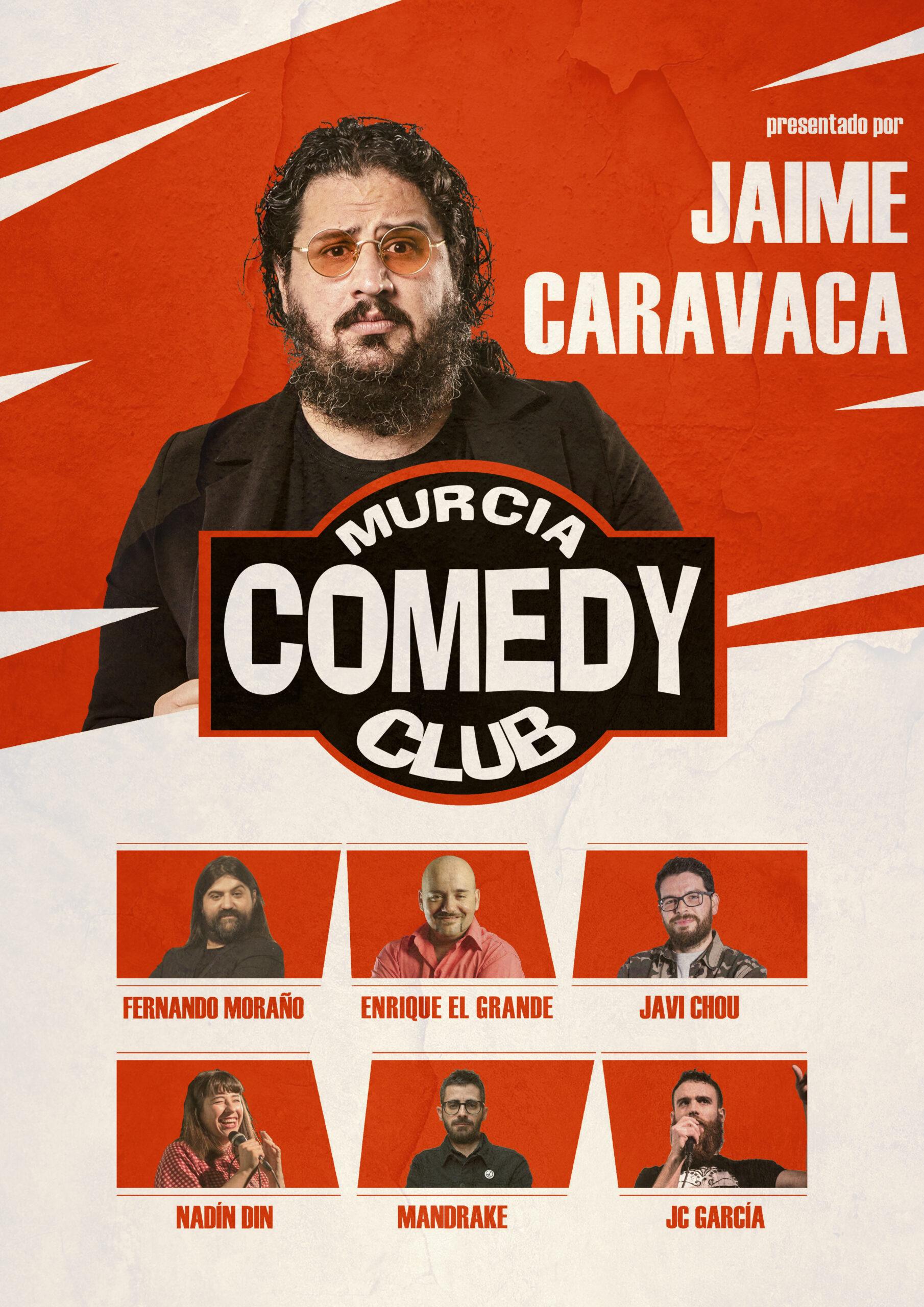 Murcia Comedy Club