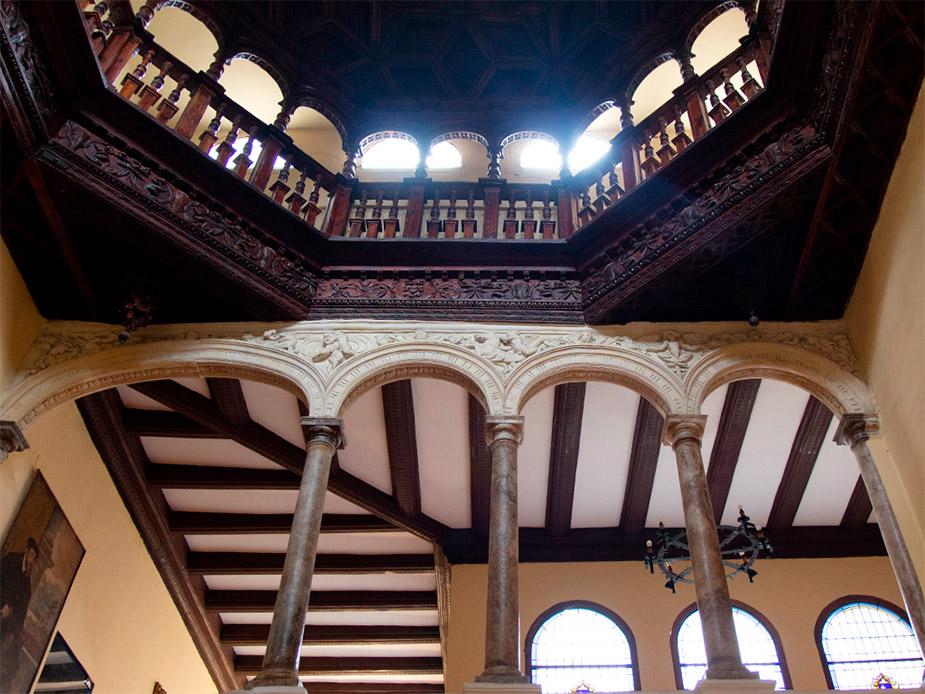 Palacio de Lope Real Maestranza