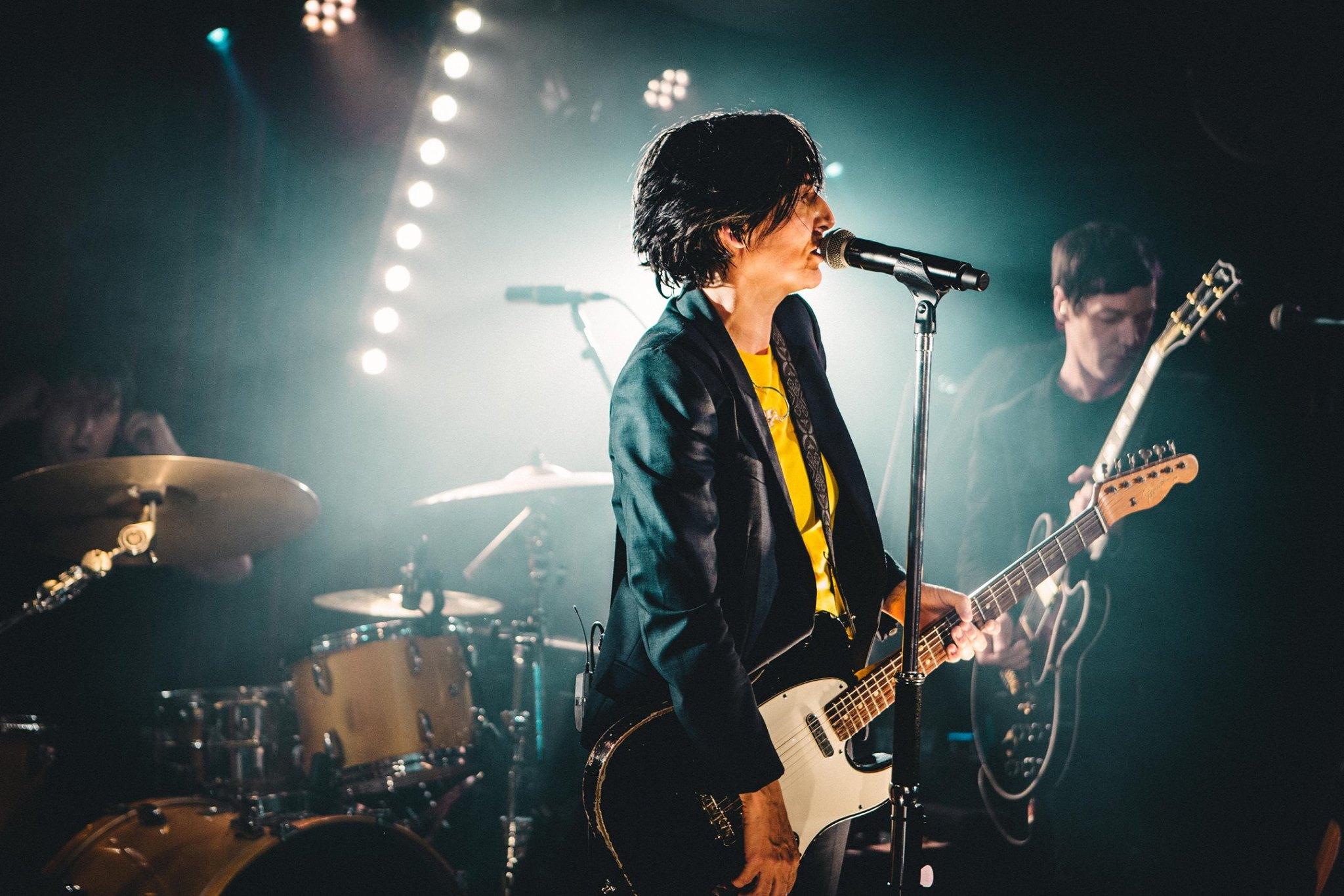 Texas aplaza su concierto en Burgos