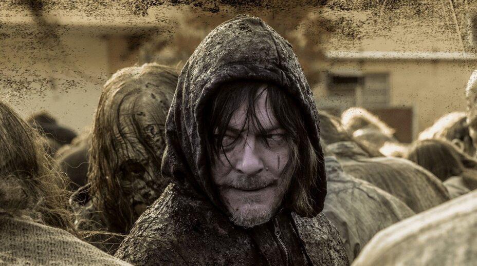 La temporada final de The Walking Dead ya tiene fecha de estreno
