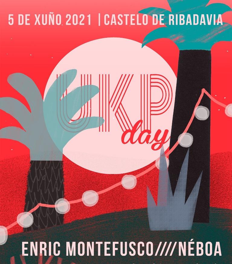 Ukp day Ribadavia