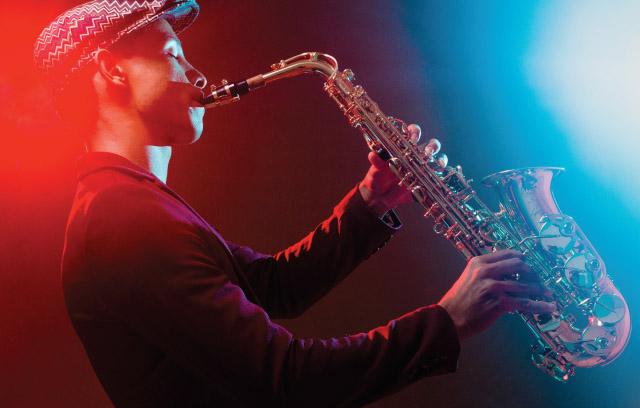 Día Internacional del Jazz 2021 en el Teatro Principal