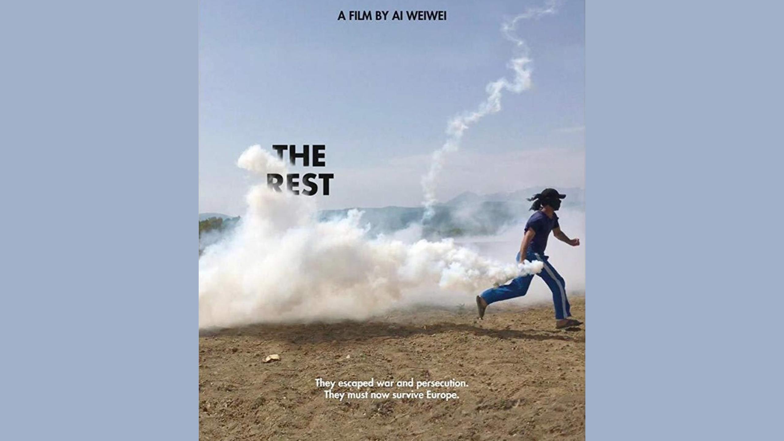 Zinebi proyectará este sábado en Bilborock el documental chino-alemán 'The Rest'