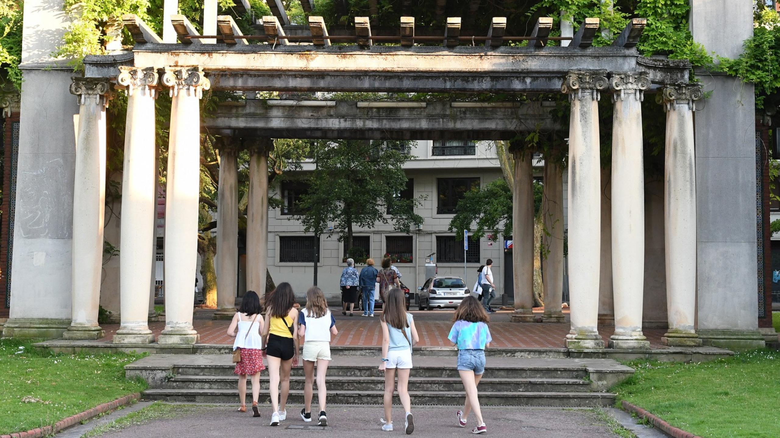 El Ayuntamiento de Bilbao impulsa el euskera y la cultura vasca en sus centros escolares
