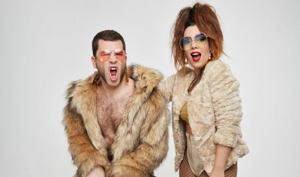 Entrevista a Ladilla Rusa: «Nuestro show es un chute de energía y de fiesta»