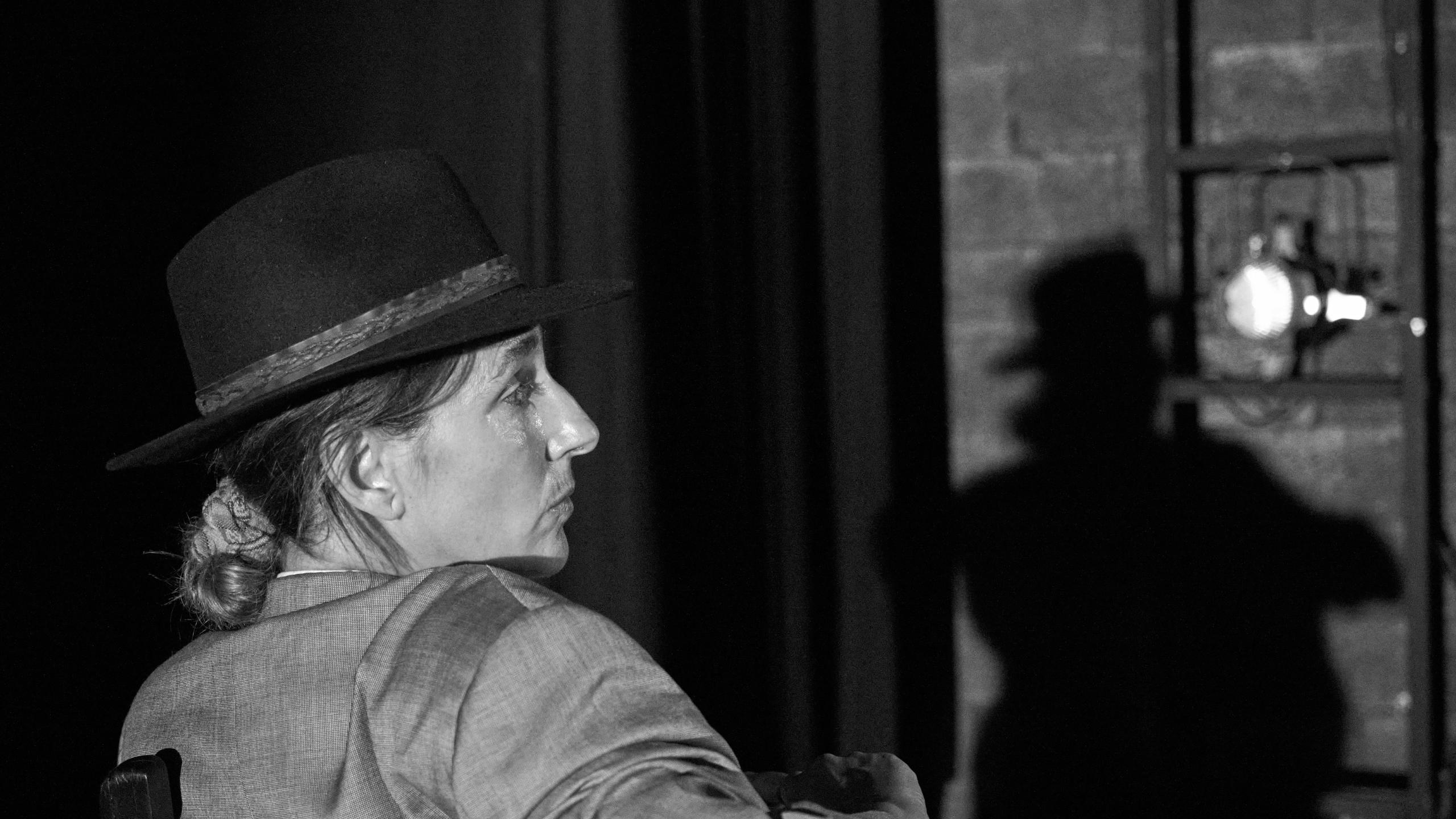 El drama teatral 'Solitaire' arranca el ciclo Kupula Bilbao en el Teatro Campos