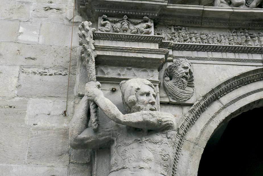 Palacio de los Luna