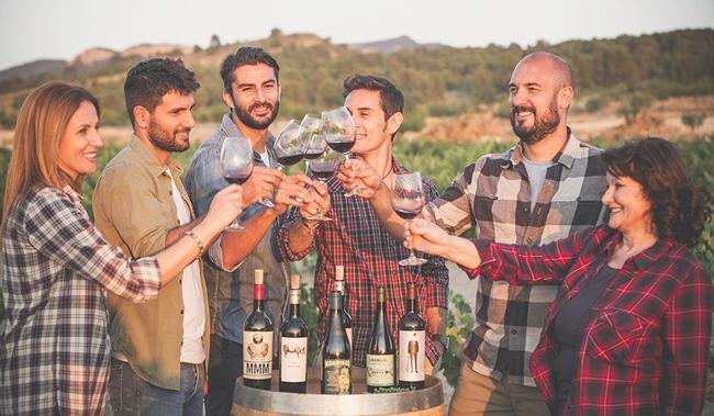 ruta del vino jumilla 2