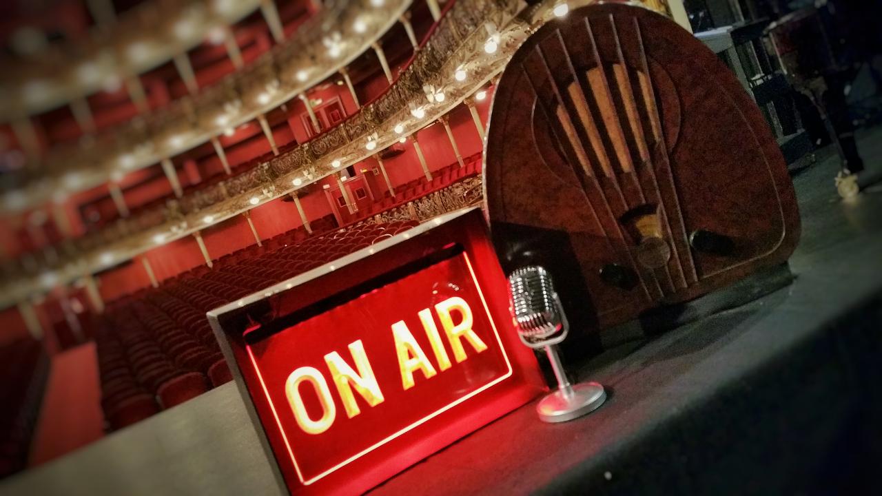 El Coro Rossini presenta 'Zarzuela On Air 2.0' en el Teatro Arriaga el 22 de abril