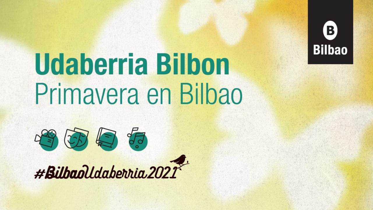El Ayuntamiento de Bilbao propone nuevos planes de ocio y cultura para terminar el mes