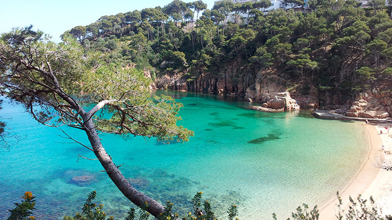 3 de las mejores playas de Cataluna