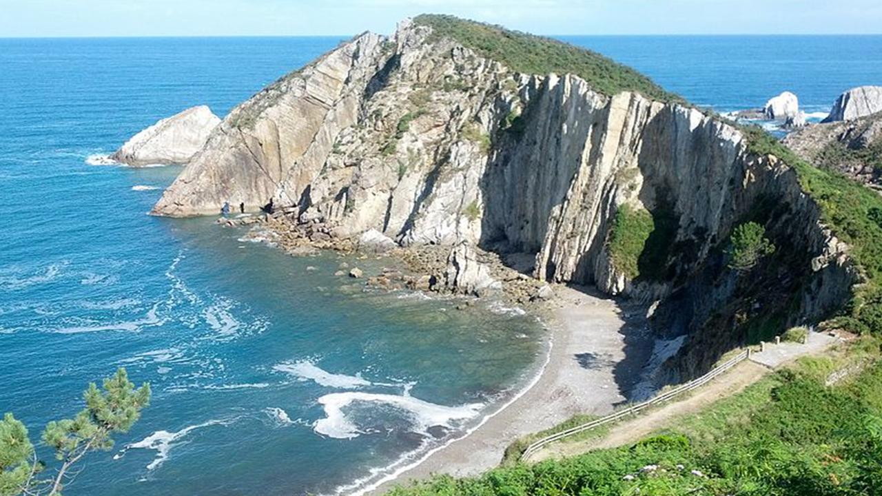 5 de las mejores playas de Asturias