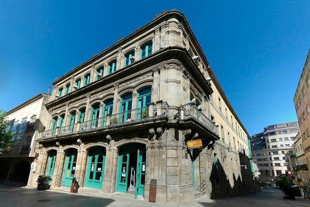 Biblioteca Juan Companel Vigo