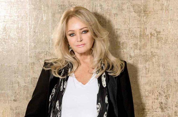 Bonnie Tyler en Los Alcazares. jpg