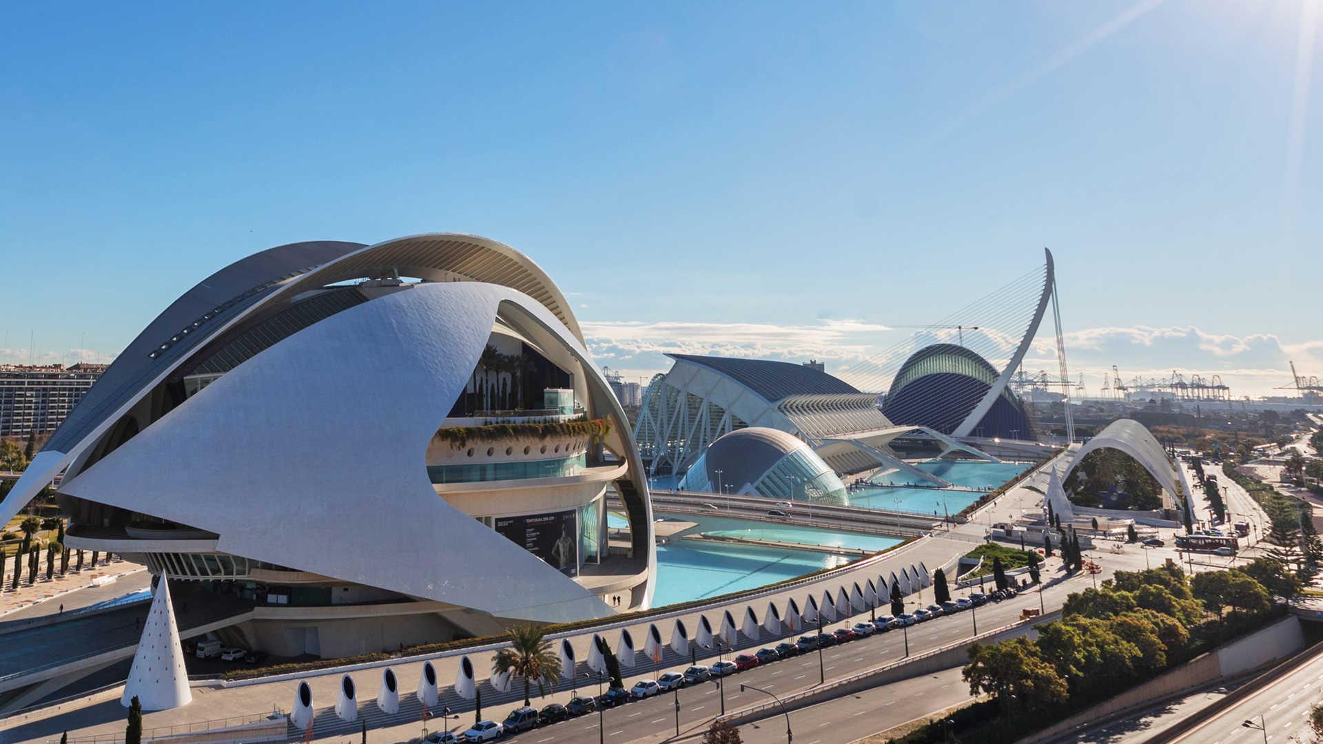 Bonos turisticos Valencia