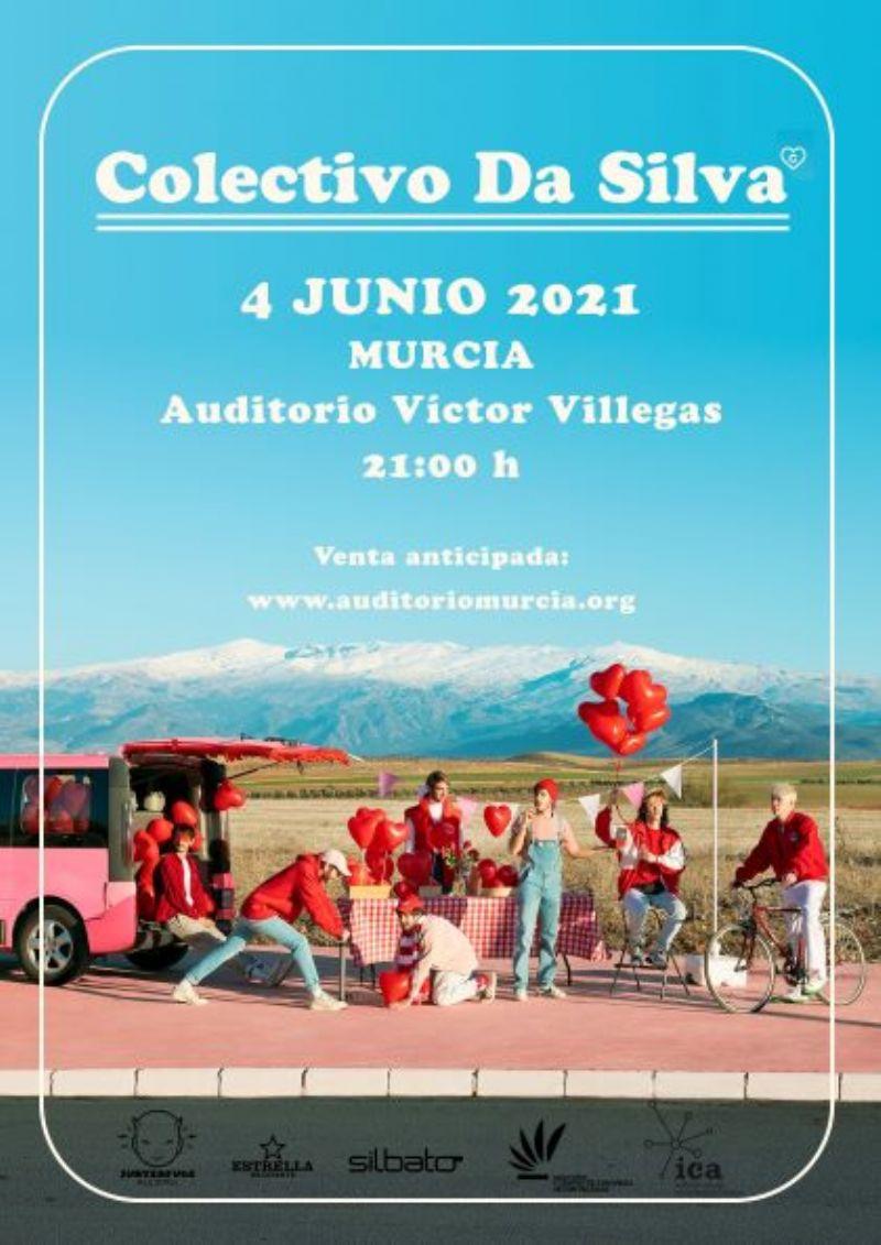 Colectivo Sa Silva Murcia