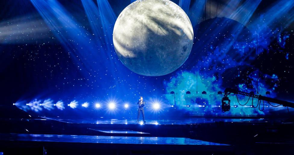 Eurovision 2021 todas las claves del festival galas apuestas y quién gana blas canto luna