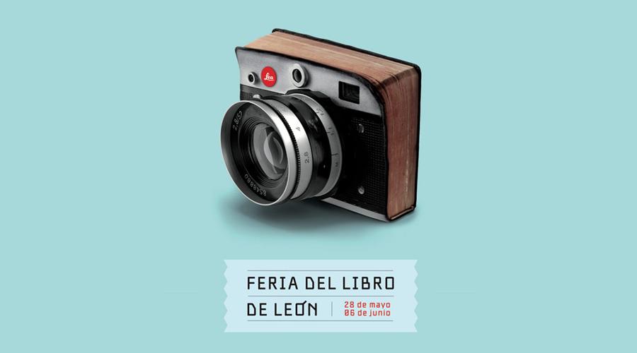 FERIA LIBRO LEON