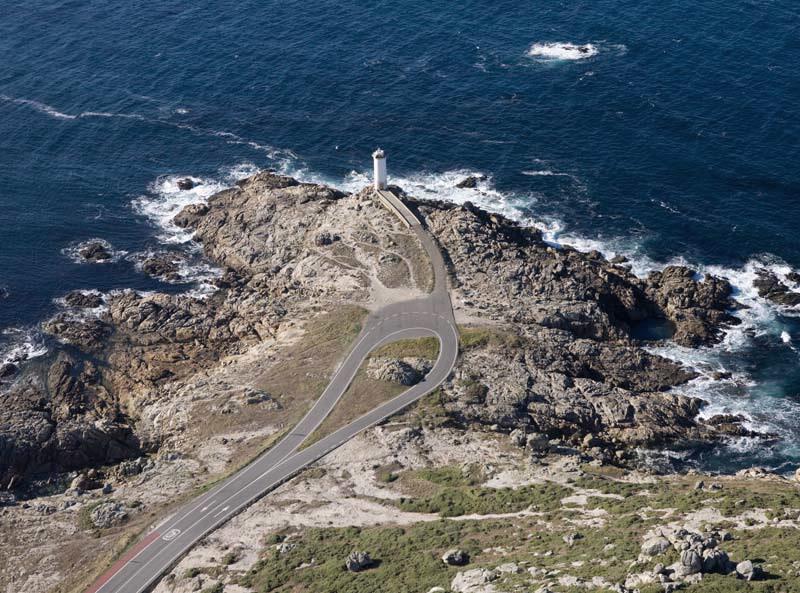 Faro Punta Roncudo