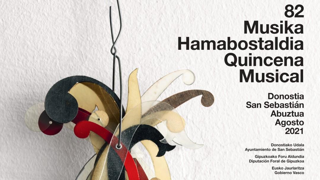 Festival Quincena Musical de San Sebastian