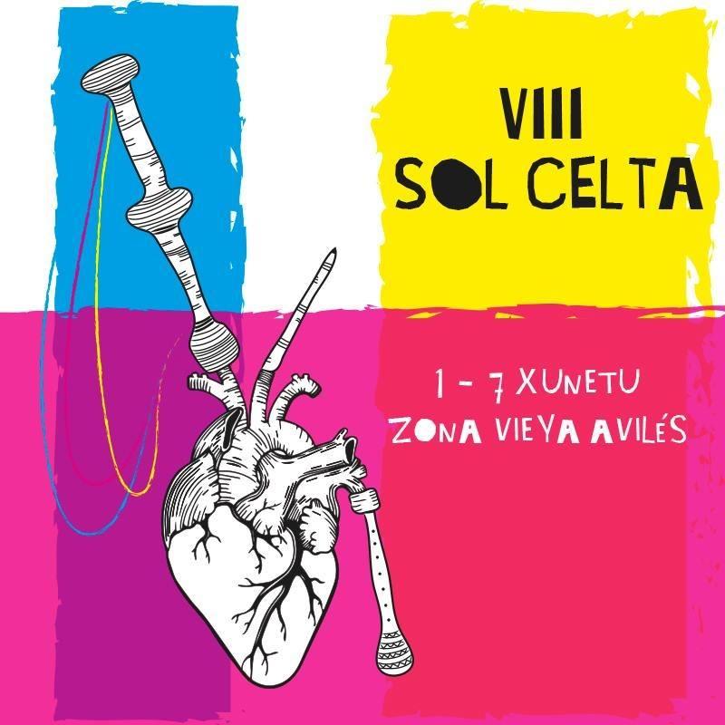 Festival Sol Celta de Aviles