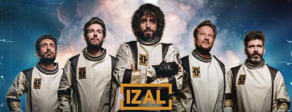 Sampedros 2021: Izal, Antonio Orozco y mucho más