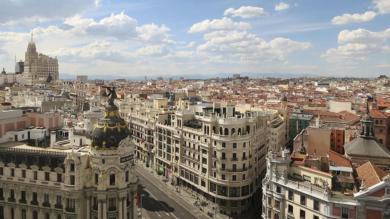 Bonos turísticos de Madrid