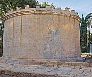 Morir en la Córdoba romana