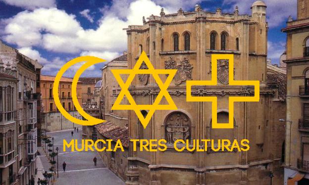 Murcia Tres Culturas programa 2021