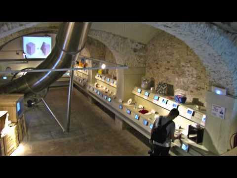 Museo de Ideas e Invenciones.