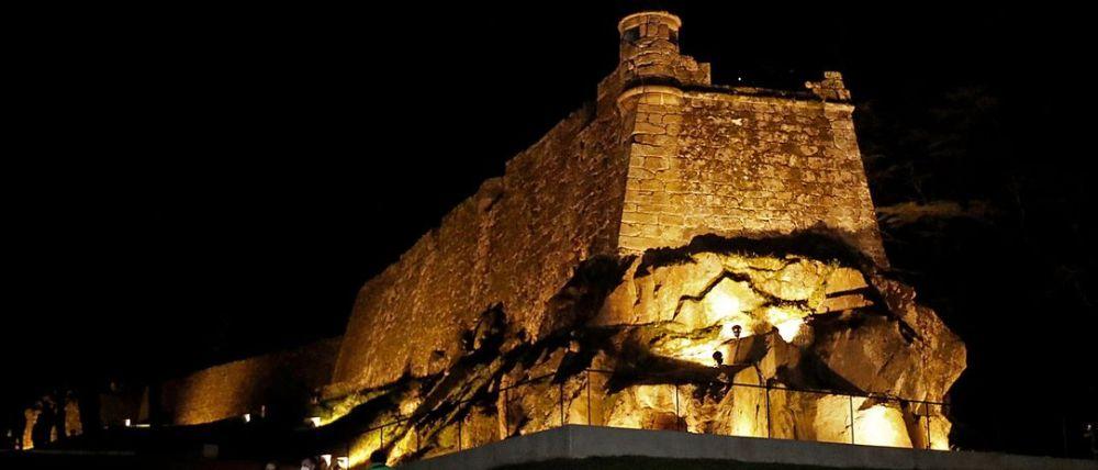 Patrimonio historico Vigo