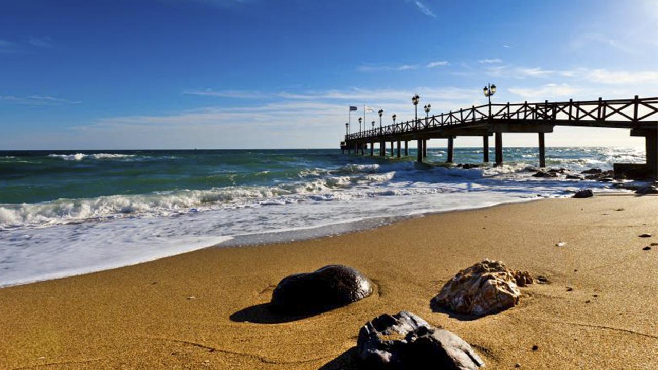 Playa Andalucia