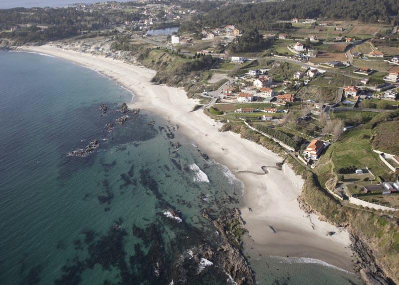 Playa Pragueira