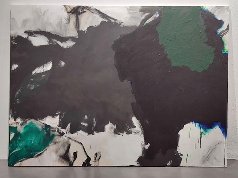 Rafael Peñalver Galería Carmen Terreros