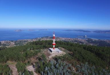 San Miguel de Oia rutas senderismo Vigo