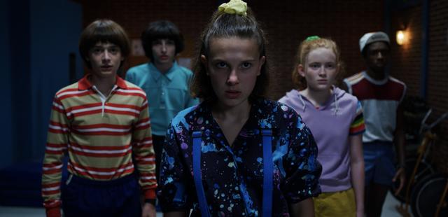 Stranger Things publica el trailer de la 4a temporada
