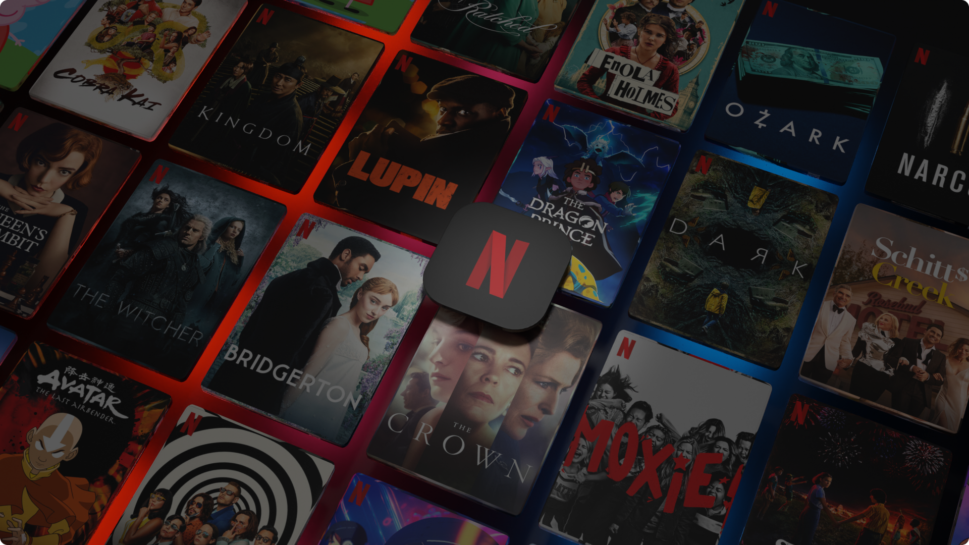 Trucos para aprovechar Netflix