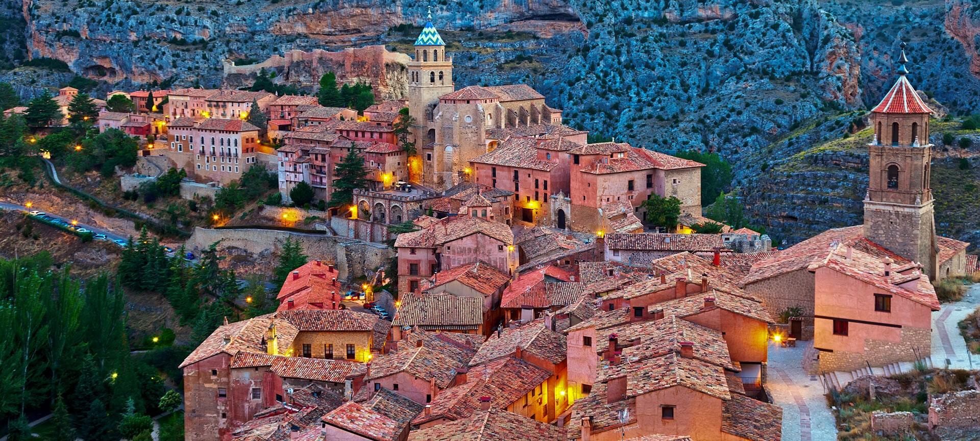Turismo en Aragon min