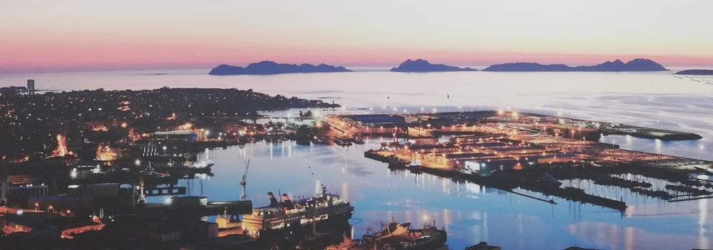 Vigo rutas turísticas Vigo
