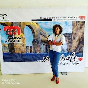Visita turística Descubriendo Cordvba . A cargo de Elena Pérez Guisado 1