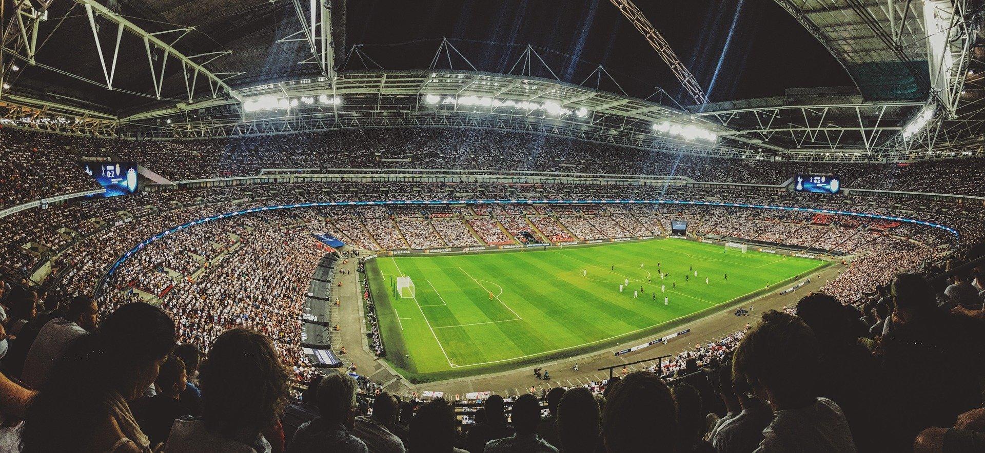 Estado de fútbol donde juegan los deportistas mejor pagados del mundo