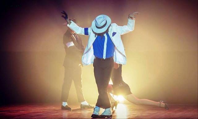 Michael's Legacy. Jackson Dance Company en el Palau Aleta