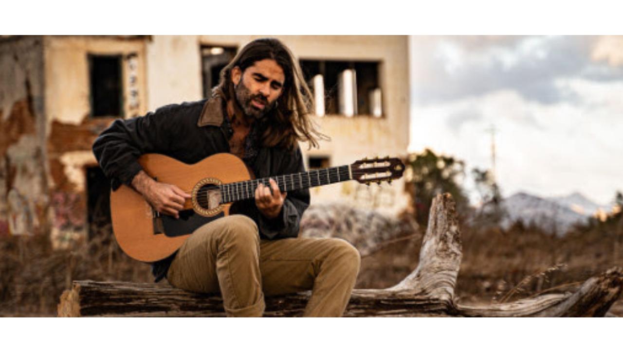 El cantautor 'Rupatrupa' se sube al escenario del Campos Elíseos