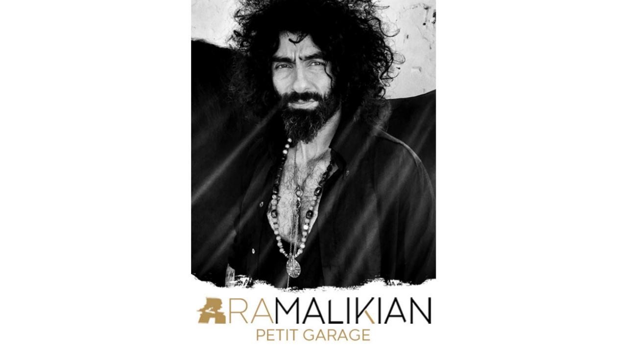 Ara Malikian ofrecerá una segunda función en el Euskalduna
