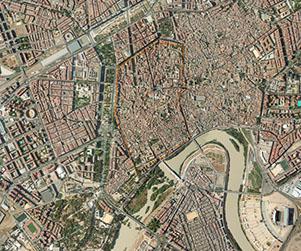 murallas cordoba romana