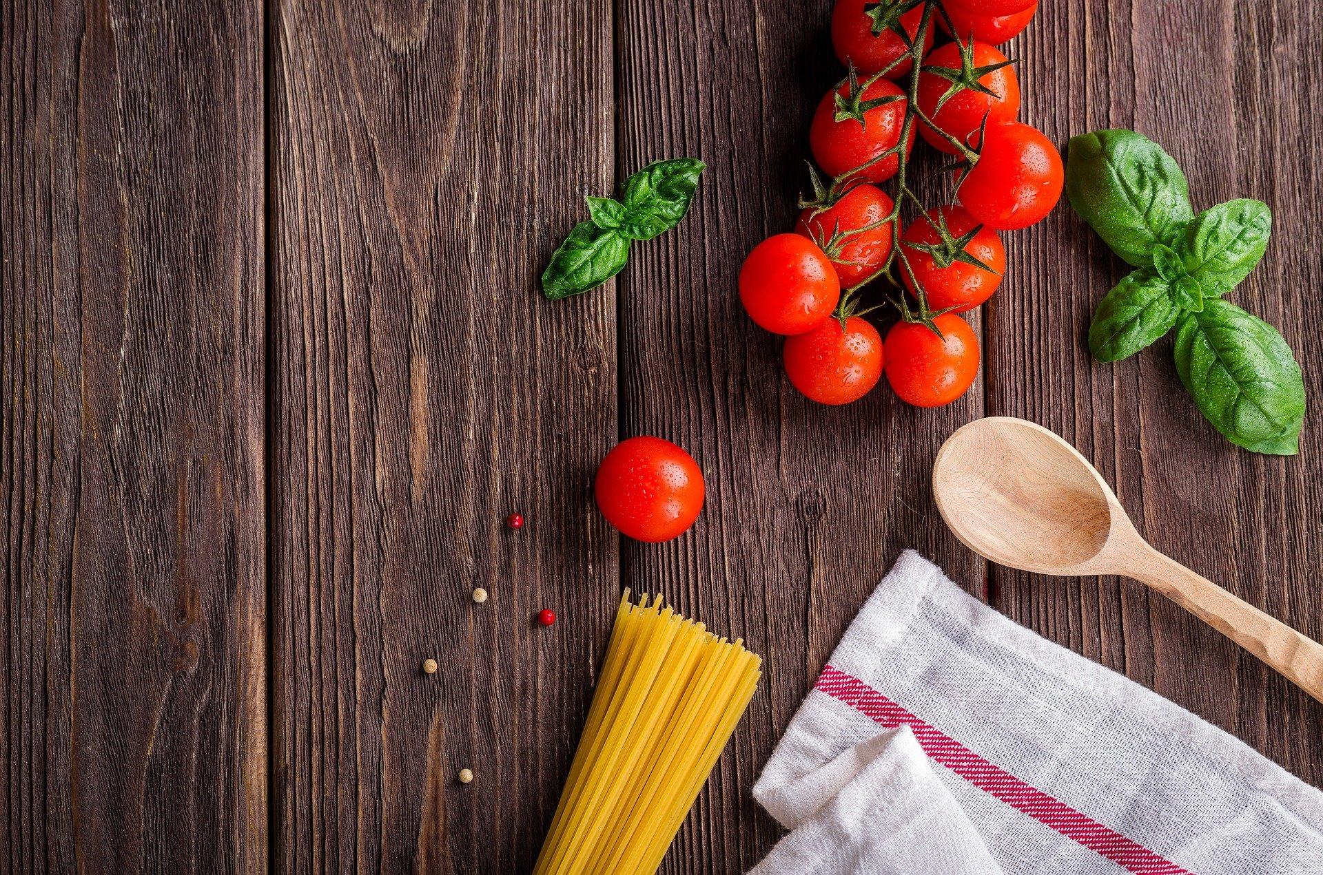 Taller de cocina en familia: Paleo Recetas
