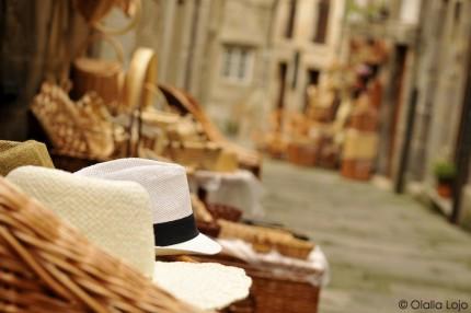vigo cesteiros artesania
