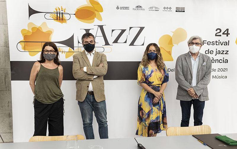 0616 XXIV Festival de Jazz de Valencia 2