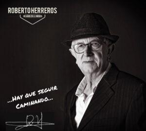 29 Roberto Herreros